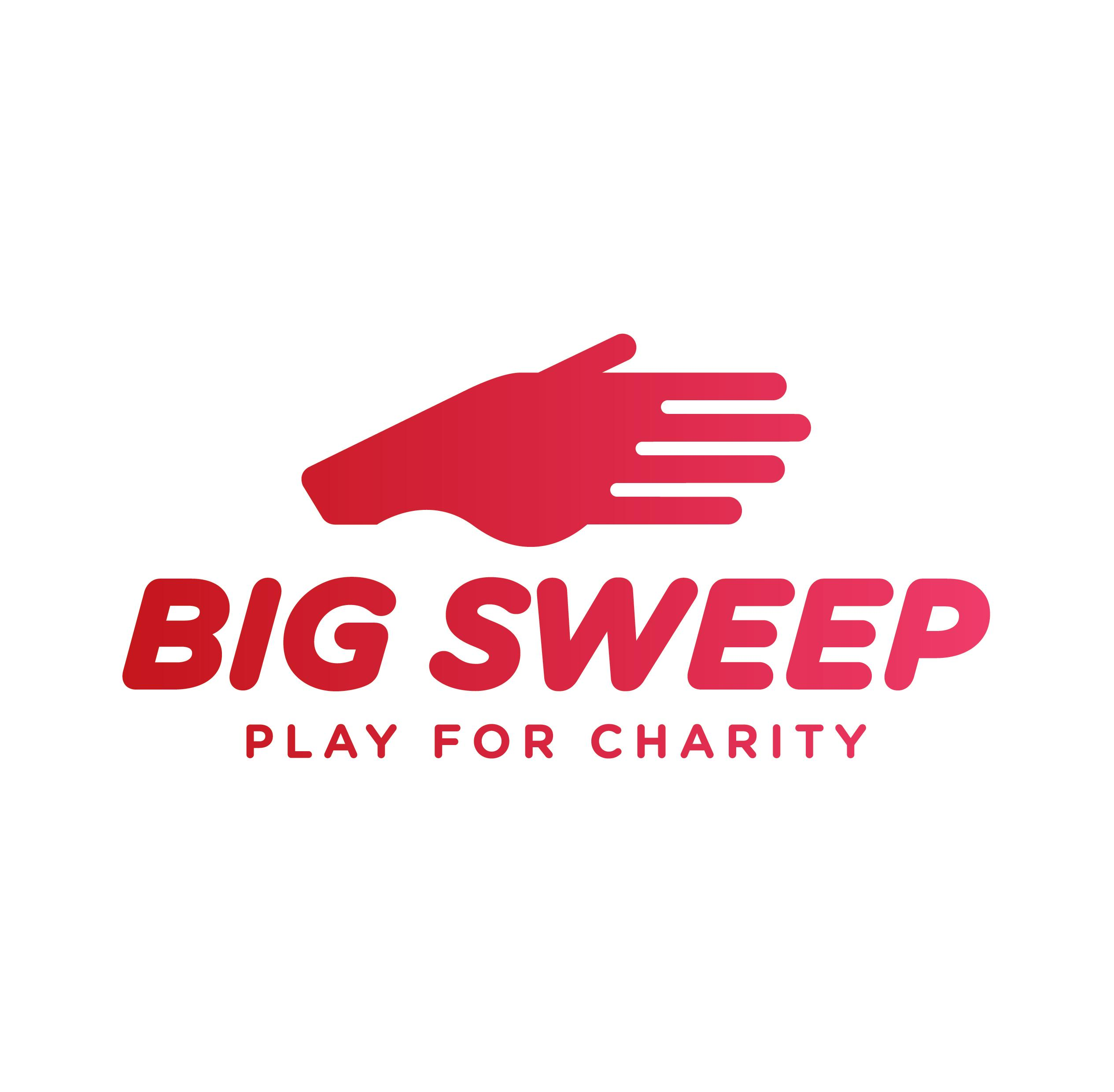Big Sweep Rebranding